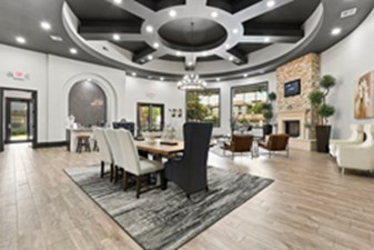 Clubhouse at Listing #147704