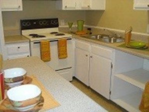 Kitchen at Listing #144664