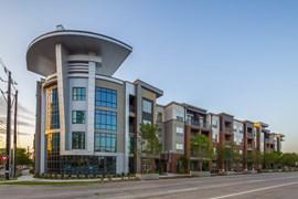IMT Prestonwood Apartments Dallas TX