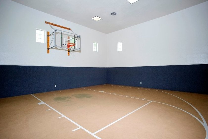 Basketball at Listing #135993