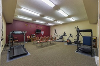 Fitness at Listing #237394