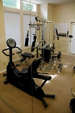 Fitness at Listing #139945