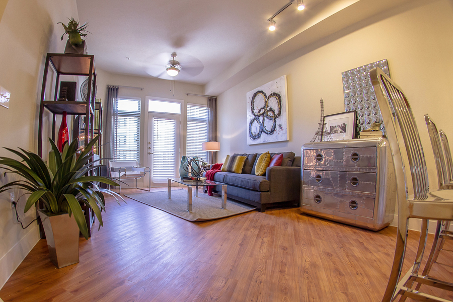 Living at Listing #232057