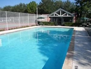 Pool at Listing #139031