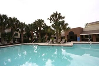 Pool at Listing #141117