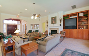 Clubhouse at Listing #137890