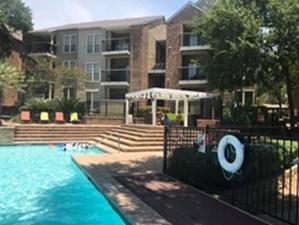 Pool at Listing #140518