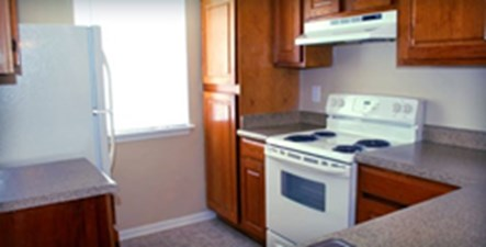 Kitchen at Listing #141145