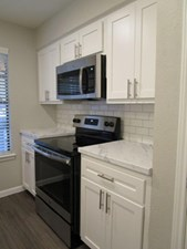 Kitchen at Listing #140179