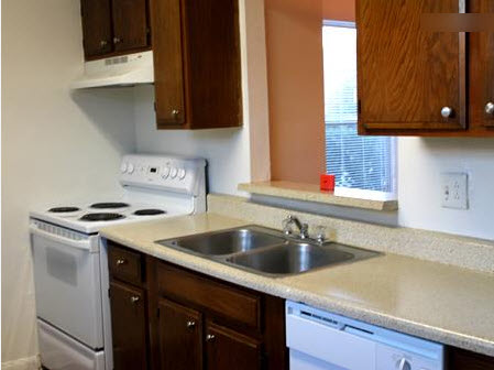 Kitchen at Listing #138399
