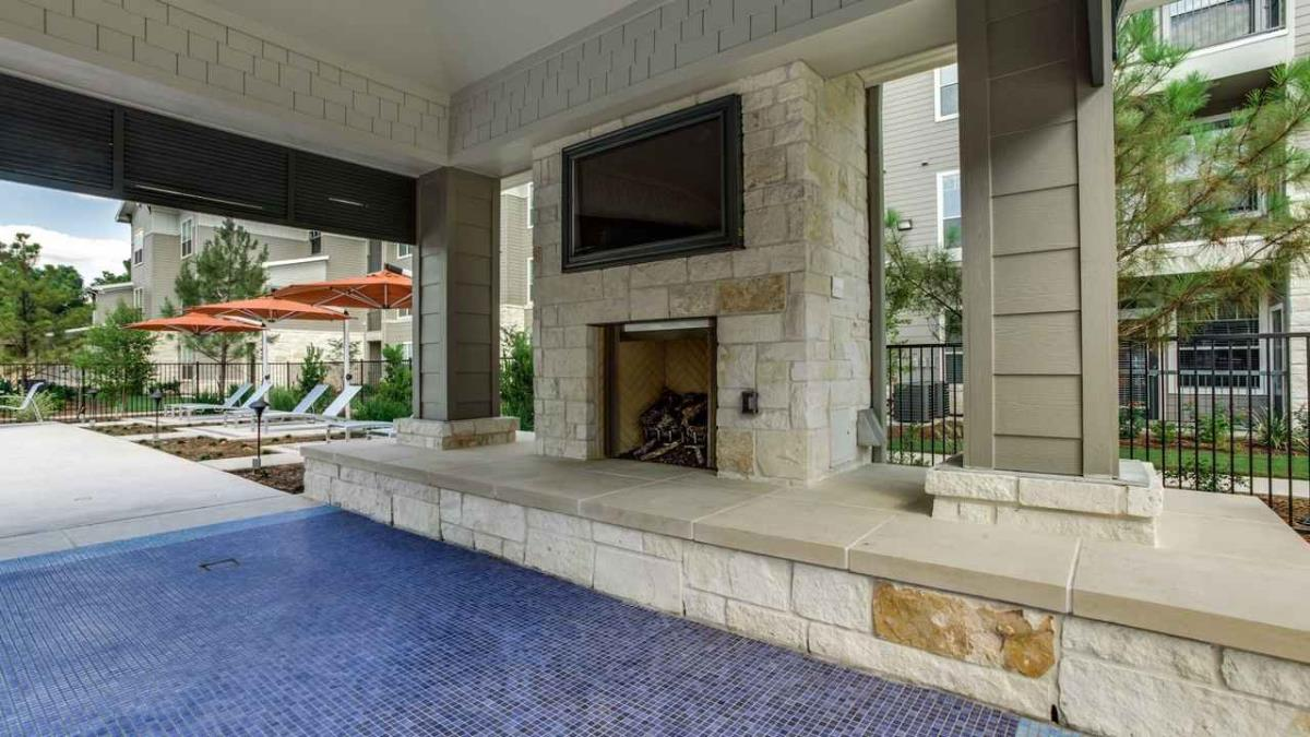 Fire Pit at Listing #282543