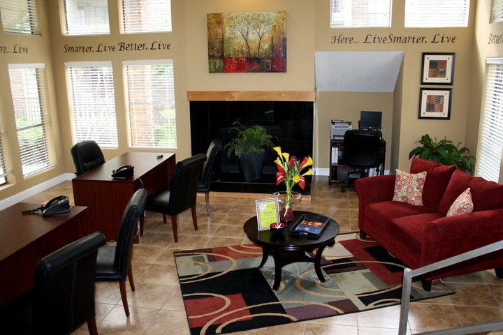 Clubhouse at Listing #135835