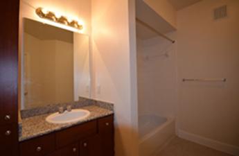 Bathroom at Listing #147792