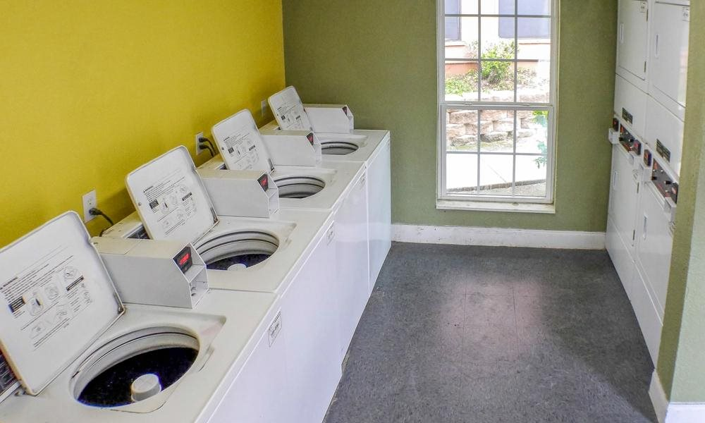 Washer/Dryer at Listing #135930