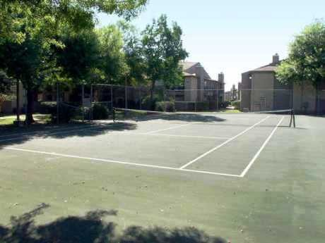 Tennis at Listing #138310
