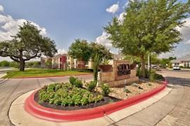 City North at Sunrise Ranch Apartments Round Rock TX