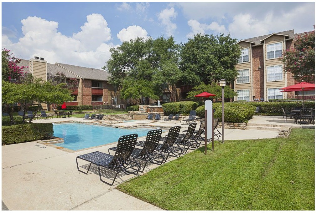 Autumnwood Apartments Arlington TX