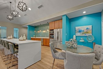 Clubhouse at Listing #136304