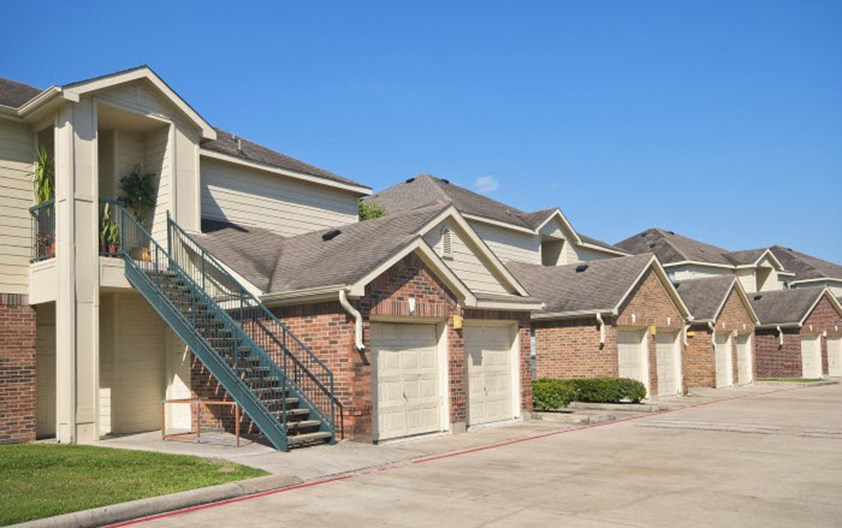 Vickery Parc Apartments