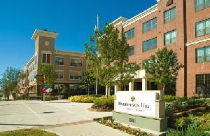 AMLI Eastside Apartments Austin, TX