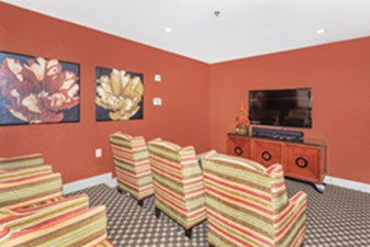 Theater at Listing #240533
