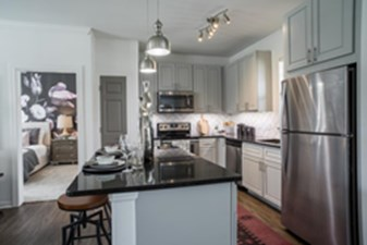 Kitchen at Listing #153076