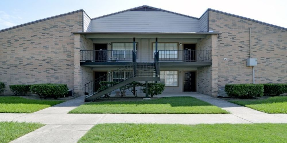 Imperial Chase Apartments Spring TX