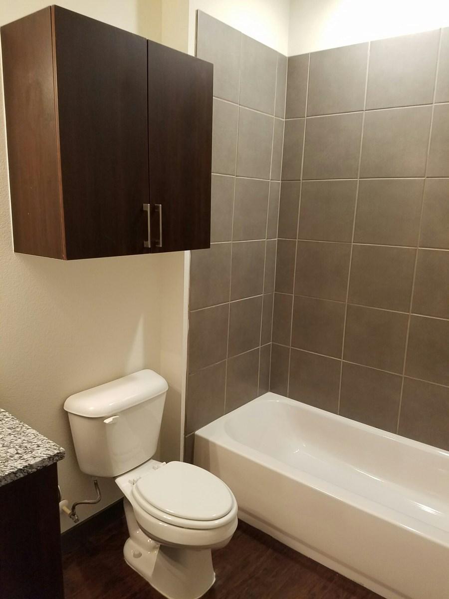 Bathroom at Listing #289211