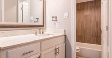Bathroom at Listing #140616