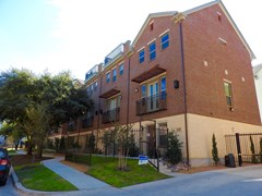Hartford I Apartments Dallas TX