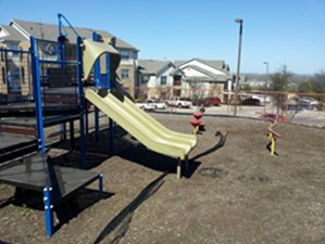 Playground at Listing #143397