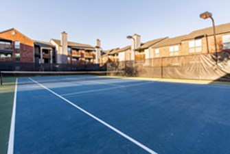 Tennis at Listing #139244
