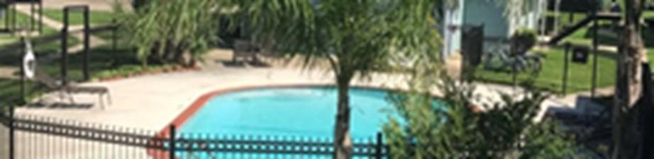 Pool at Listing #138393