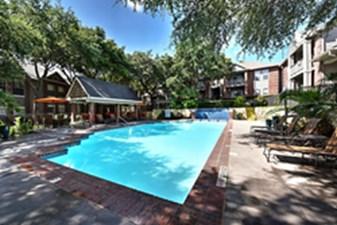 Pool at Listing #141311