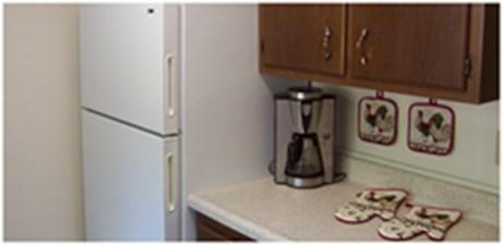 Kitchen at Listing #135762