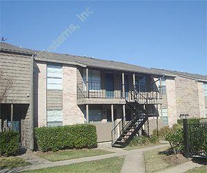 Rubicon Apartments Houston TX