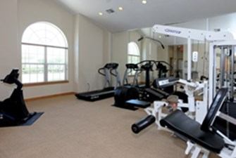 Fitness at Listing #145778