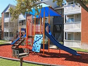 Playground at Listing #141018