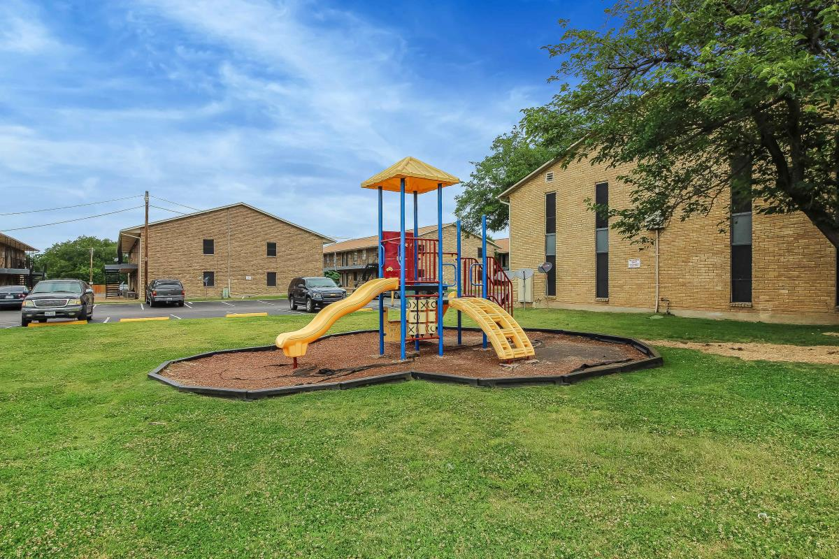 Playground at Listing #136439