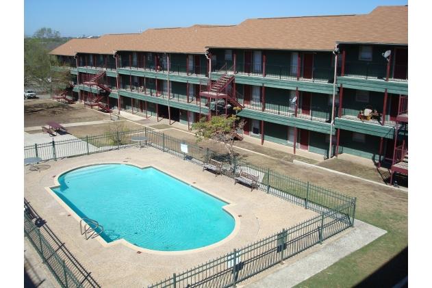 Regency Manor Apartments San Antonio TX
