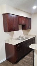 Kitchen at Listing #214239