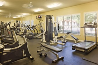 Fitness at Listing #140145