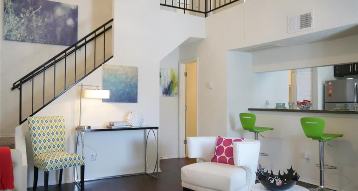 Living at Listing #136859