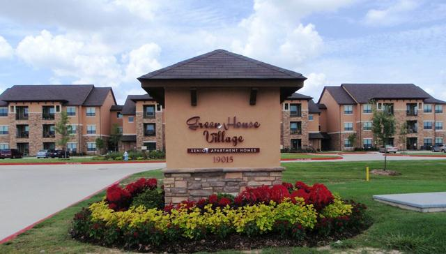 Greenhouse Village Apartments Cypress, TX