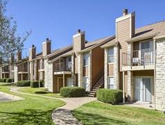 Willow Brook Apartments Austin TX