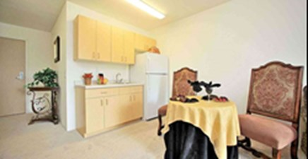 Kitchen at Listing #232395