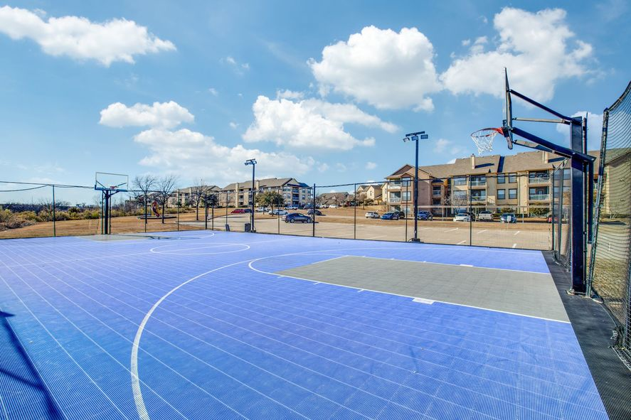 Basketball at Listing #138142