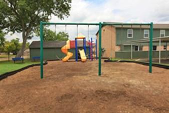 Playground at Listing #139227