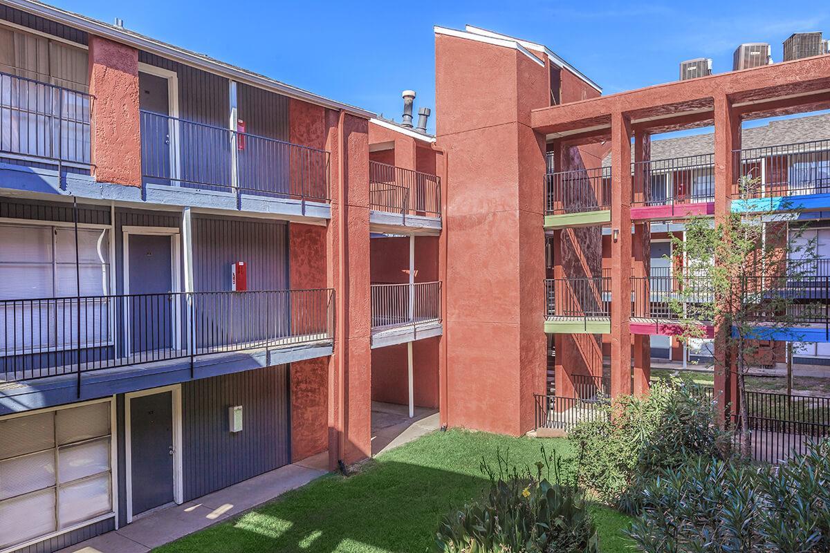 Villas Del Solamar Apartments