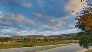 Lakeline Oaks Apartments Cedar Park TX
